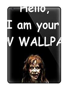 VfWJlmx4094PtQlL ZippyDoritEduard Funny Exorcist Durable Ipad Air Tpu Flexible Soft Case