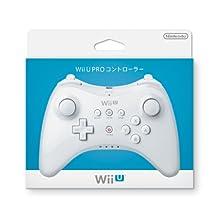 Wii U PRO controller (shiro) (WUP-A-RSWA)