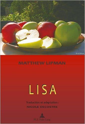 Lisa epub pdf