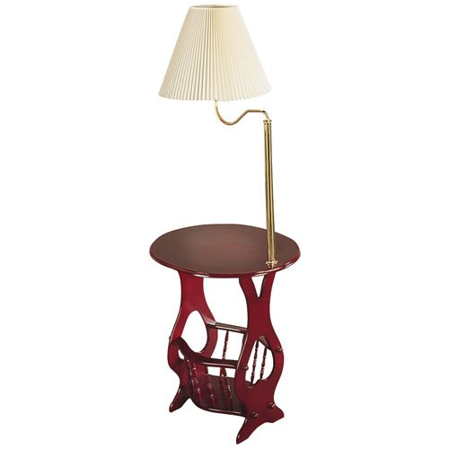 Coaster Home Furnishings 3337 Table Cherry