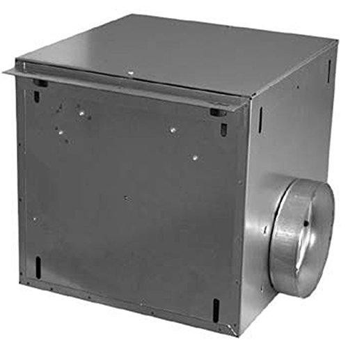 Soler and Palau FFC300 Off White Grill In-Line Fans 300CF...