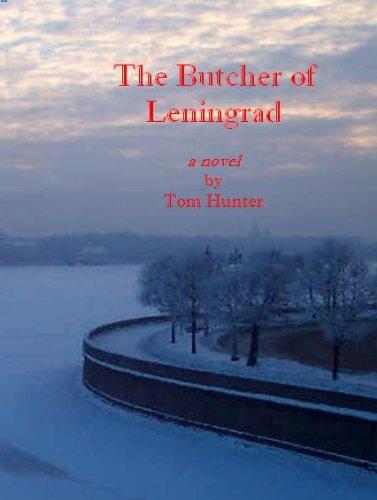the butcher of leningrad - 1