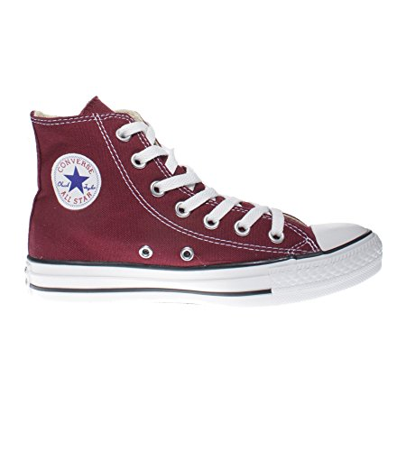 Weinrot Zapatillas Rojo Adulto All Converse Unisex Altas Star Chuck Taylor BxIaaqwzT
