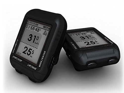 posma d3 gps cycling bike computer speedometer odometer with navigation  ant  support strava and