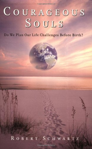 Courageous Souls: Do We Plan Our Life Challenges Before Birth? by Brand: Whispering Winds Press