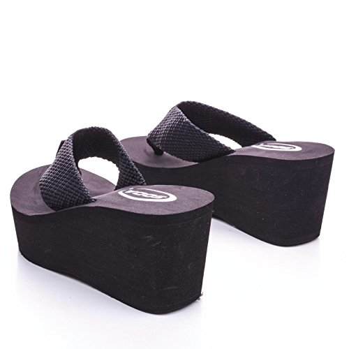 f9d0f6462 Soda Womens Oxley-S Flip Flop Sandals  bpz10A0523233  -  26.99