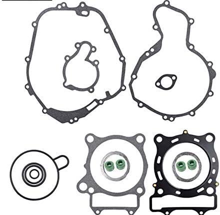 Motor de la Motocicleta Completa de Piezas Cilindro Juntas Kit for Polaris Predator 500 2003 2004 2005 2006 2007 2006 2007 for PROSCRITO