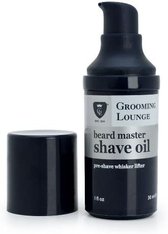 Grooming Lounge Beard Master Shave