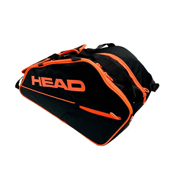 Head Core Padel Combi SMU (Orange) 3 spesavip
