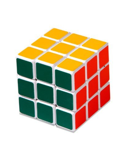 Smiles Creation 3X3 Magic Shengshou Cube Toy for kids