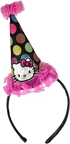 (Tween Deluxe Headband | Hello Kitty Collection | Party Accessory | 4)