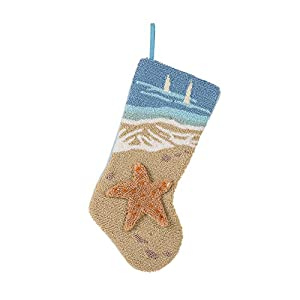 41EW1kvDJUL._SS300_ 100+ Beach Themed Christmas Stockings For 2020