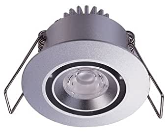 Ch EliteR Recessed Ceiling Light L024 2w 4w 110 120v