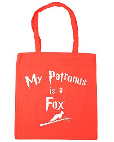 Compras Una X38cm Bolsa Bolsa Playa Patronus Mi 10 De Hippowarehouse Zorro 42 De Litros De Es Cm Coral Gimnasio qFtYfxw