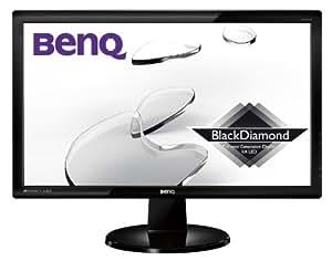 BenQ GW2250HM - Monitor, pantalla LED 21.5 pulgadas, 16:9, 4ms, DVI/HDMI