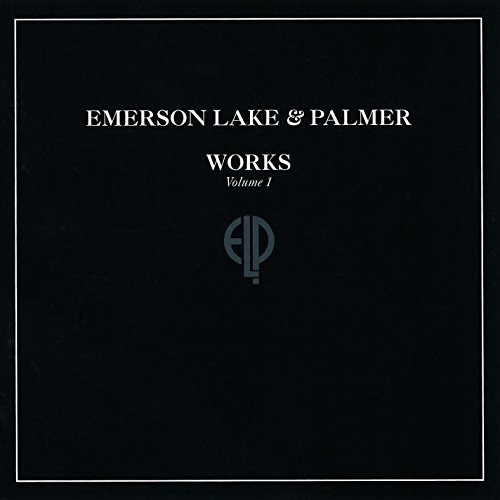 Works, Vol. 1 (1 Emerson)
