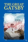 Books : The Great Gatsby (Baker Street Readers)