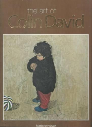 Download The Art of Colin David pdf epub