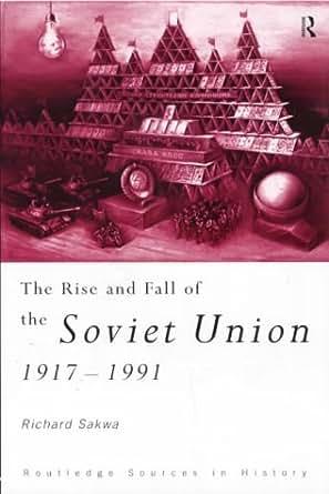 fall of soviet union pdf free
