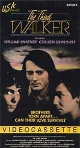 The Third Walker[VHS]