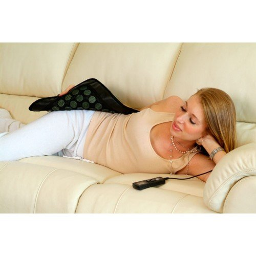 Therasage Far Infrared Heated Healing Pad, Medium by Therasage