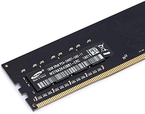 BHL Modulo RAM di memoria AYSMG DDR4 da 2400 MHz 16 GB for PC desktop