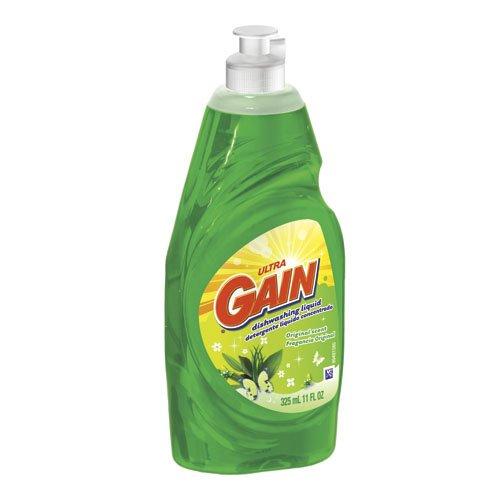 Procter & Gamble Original Dishwashing Liquid, 11 oz. (PGC00253) Category: Manual Dishwashing Detergent