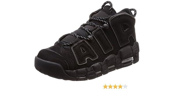 promo code 758a4 fd570 Amazon.com  Nike Air More Uptempo  Basketball