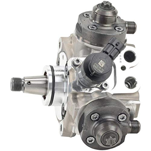 Bosch 0445010851 Diesel Fuel Injector Pump Common Rail Pump