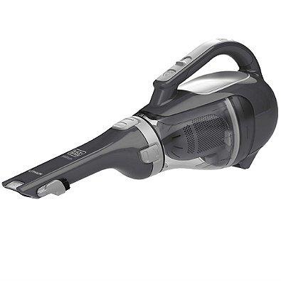 Black + Decker BDH2010LP Platinum Lithium Ion Battery Cordless Hand Vacuum