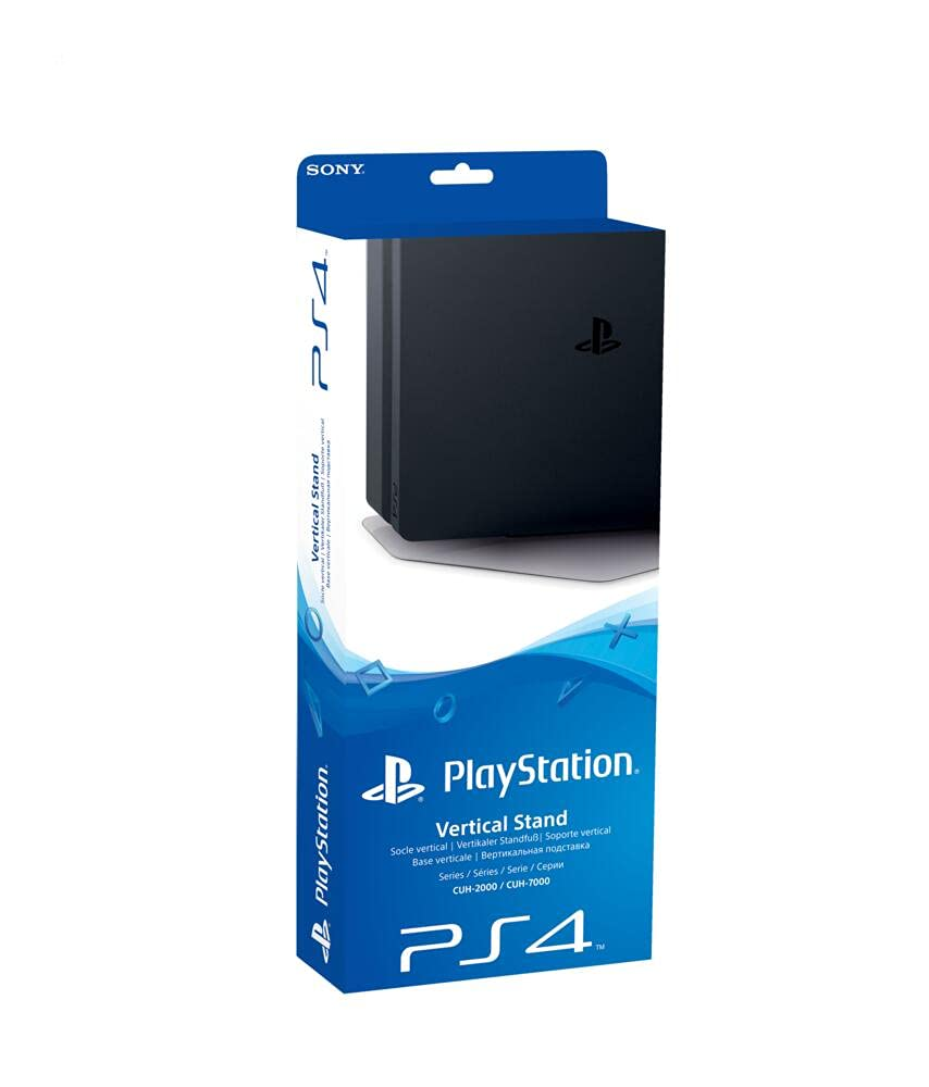 Sony PlayStation 4 Vertical Stand (PS4 Pro/PS4 D Chassis)
