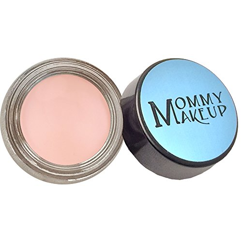 Any Wear Creme in Cashmere (a matte pale bisque) - The ultimate multi-tasking cosmetic - Smudge-proof Eye Shadow, Cheek Color, and Lip Color all-in-one by Mommy Makeup