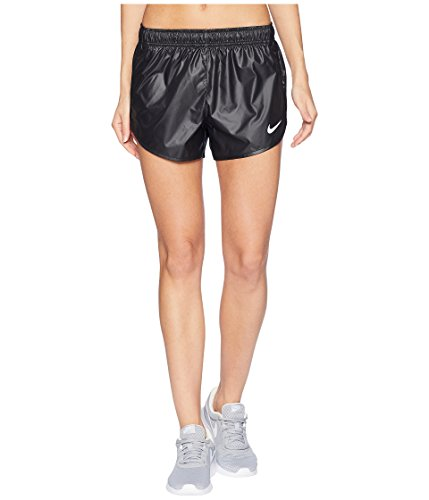 Nike Women's Tempo Shorts Luxe Black Small 3