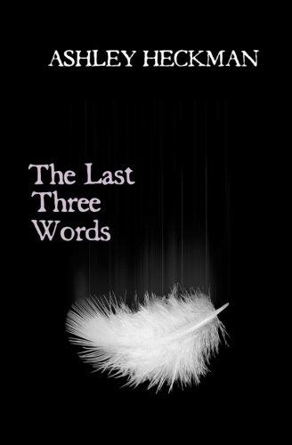 Read Online The Last Three Words ebook