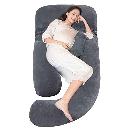 No 9.  Onory Pregnancy Body Pillow