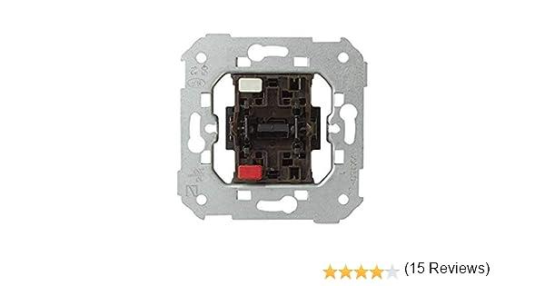 Simon - 75150-39 pulsador s-75 Ref. 6557539045: Amazon.es: Bricolaje y herramientas