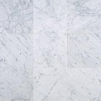 Carrera Marble 12x12 Quot Venato Honed Tile Carerra Marble