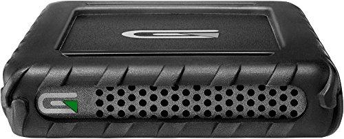 Glyph BlackBox Plus BBPLSSD1000 1TB USB-C SSD Drive