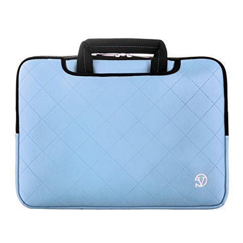 "VanGoddy Universal 15.6"" Laptop Carrying Sleeve Bag Briefcas"