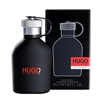 166e4bce37dfc5 Hugo Boss Just Different Eau de Toilette Natural for Men - 100 ml ...