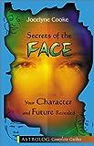 Secrets of the Face, Jocelyne Cooke, 9654941066