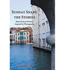 [ SUNDAY SNAPS: THE STORIES Paperback ] James, Susan May ( AUTHOR ) Nov - 30 - 2012 [ Paperback ]