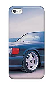 New Snap-on ZippyDoritEduard Skin Case Cover Compatible With Iphone 5/5s- 1997 Wald Mercedes-benz W126 Sec