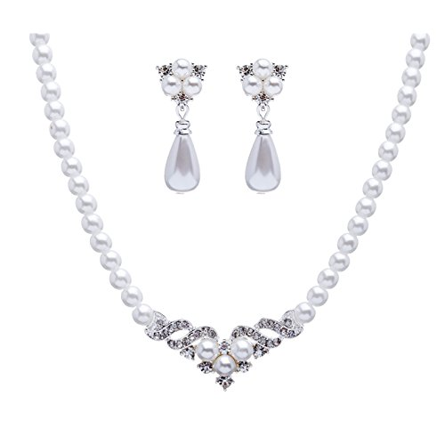 Beautiful Bridal Set - 4