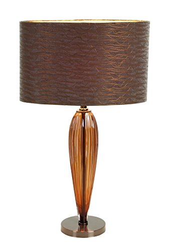 Mirror Base Table Lamp - 5