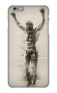 Cbouco-3237-hvjzuwr Rocky Awesome High Quality Iphone 6 Plus Case Skin/perfect Gift For Christmas Day