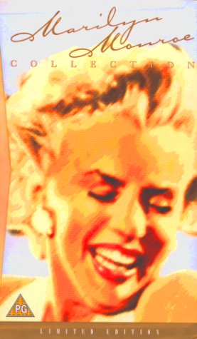 The Seven Year Itch [Reino Unido] [VHS]: Amazon.es: Marilyn ...