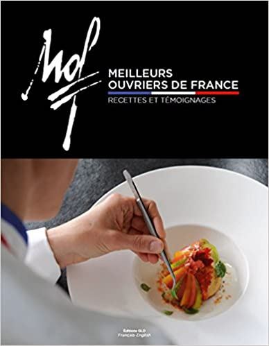 Meilleurs ouvriers de France