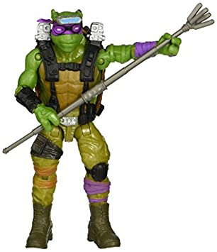 Amazon.com: Mutant Ninja Turtles: shadow 2016 movie series ...