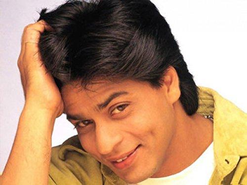Shahrukh Khan 18X24 Poster New! Rare! #BHG523223 (Shahrukh Khan Best Images)